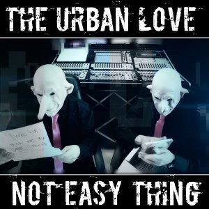 The Urban Love 歌手頭像