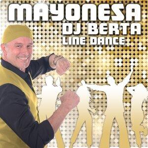 DJ Berta 歌手頭像