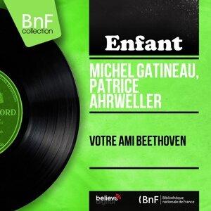 Michel Gatineau, Patrice Ahrweller 歌手頭像