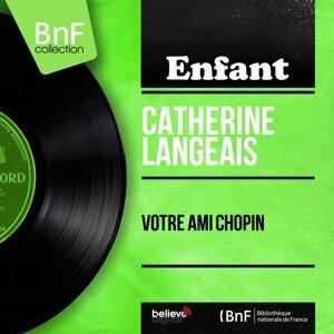Catherine Langeais 歌手頭像