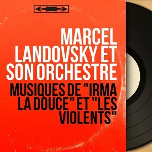 Marcel Landovsky et son orchestre 歌手頭像