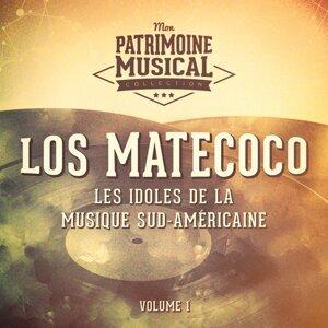 Los Matecoco 歌手頭像