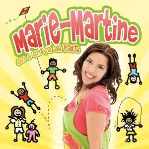 Marie-Martine 歌手頭像