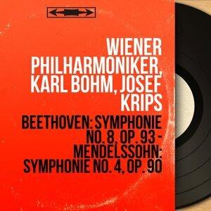 Wiener Philharmoniker, Karl Böhm, Josef Krips 歌手頭像
