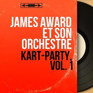 James Award et son orchestre 歌手頭像