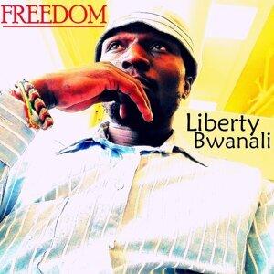Liberty Bwanali 歌手頭像