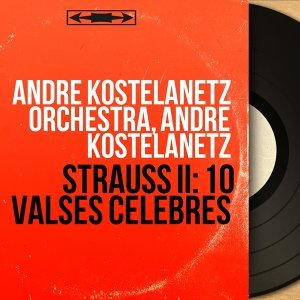 André Kostelanetz Orchestra, André Kostelanetz 歌手頭像