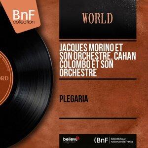 Jacques Morino et son orchestre, Cahan Colombo et son orchestre アーティスト写真
