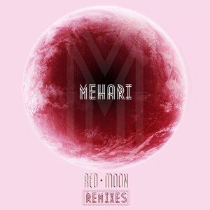 Mehari 歌手頭像
