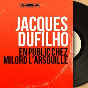 Jacques Dufilho 歌手頭像