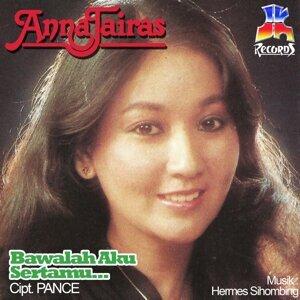Anna Tairas 歌手頭像
