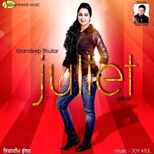 Kirandeep Bhullar 歌手頭像