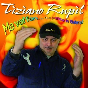 Tiziano Rupil 歌手頭像
