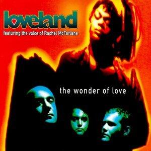 Loveland 歌手頭像