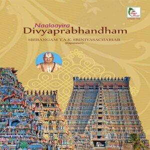 Sri Rangam T. A. K. Srinivasachariar 歌手頭像