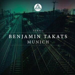 Benjamin Takats