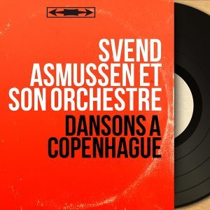 Svend Asmussen et son orchestre アーティスト写真