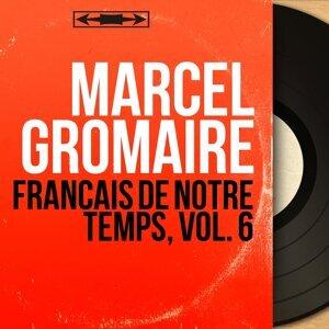 Marcel Gromaire 歌手頭像