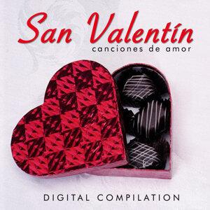 San Valentin - Canciones de Amor 歌手頭像
