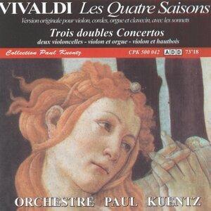 Orchestre Paul Kuentz, Paul Kuentz 歌手頭像