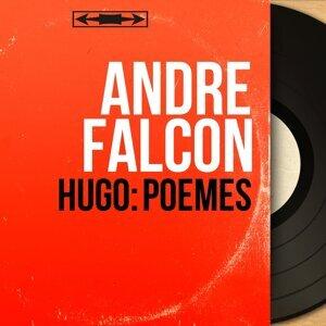 André Falcon アーティスト写真
