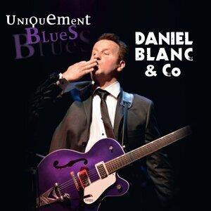 Daniel Blanc & Co 歌手頭像