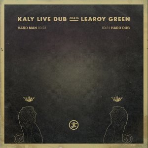 Kaly Live Dub, Learoy Green 歌手頭像