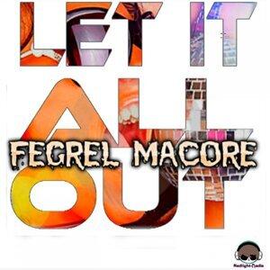 Fegrel Macore 歌手頭像