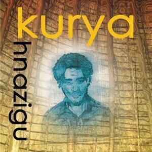 Kurya アーティスト写真
