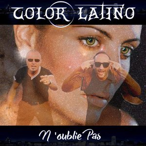 Color Latino 歌手頭像