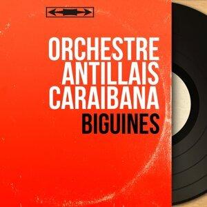 Orchestre antillais Caraibana アーティスト写真