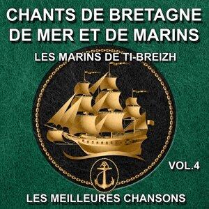 Les marins de Ti-Breizh 歌手頭像