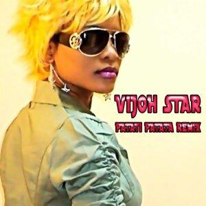 Vijoh Star アーティスト写真