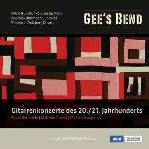 WDR Rundfunkorchester Köln, Rasmus Baumann, Thorsten Drücker アーティスト写真