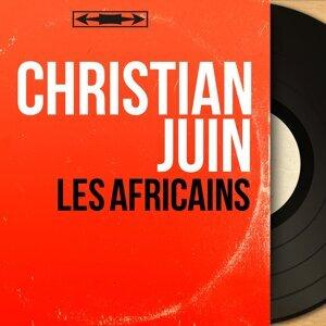 Christian Juin 歌手頭像