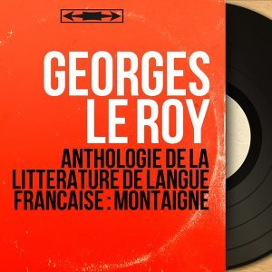 Georges Le Roy 歌手頭像