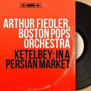 Arthur Fiedler, Boston Pops Orchestra