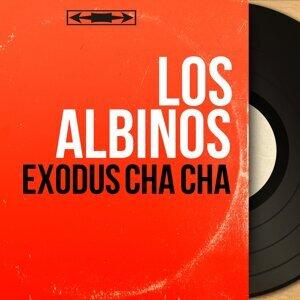 Los Albinos 歌手頭像