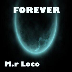 M.r Loco 歌手頭像