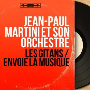 Jean-Paul Martini et son orchestre 歌手頭像