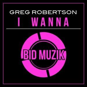 Greg Robertson 歌手頭像