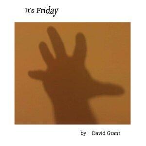 David Grant 歌手頭像