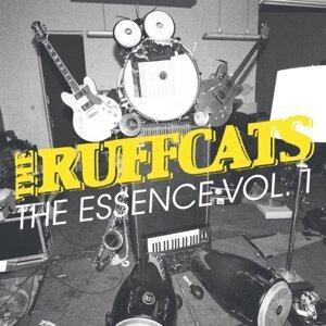 The Ruffcats 歌手頭像
