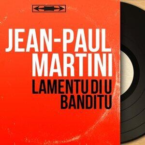 Jean-Paul Martini 歌手頭像