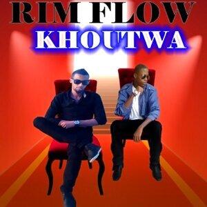 Rim Flow アーティスト写真