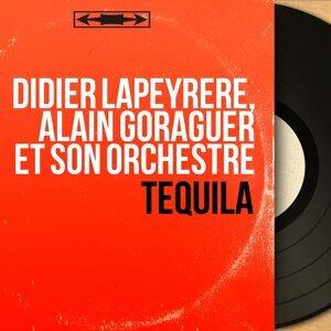 Didier Lapeyrere, Alain Goraguer et son orchestre アーティスト写真