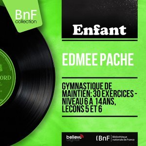 Edmée Pache 歌手頭像