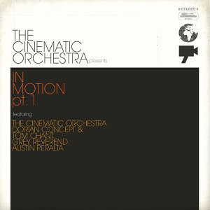 The Cinematic Orchestra presents In Motion 歌手頭像
