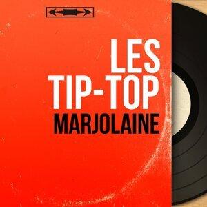Les Tip-Top アーティスト写真