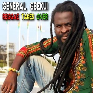 General Gbekui 歌手頭像